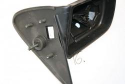 Opel Vektra A, Spiegelabdeckung links, innenverstellbar