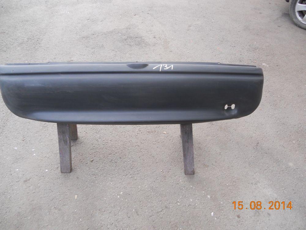 auto boher der fahrzeugprofi opel corsa b sto stange. Black Bedroom Furniture Sets. Home Design Ideas